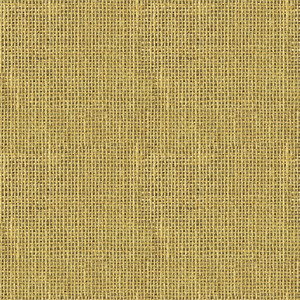 Design Texture Of Yellow Burlap