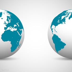 グローブとクリエイティブビジネスの背景