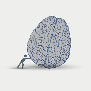 Ejemplo creativo de Intelección