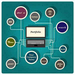 Creative Web Design Template