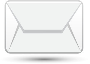 Email Lite Ecommerce Icon