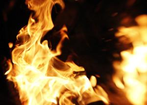 화재 4 텍스처