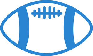 Football Sport Simplicity Icon