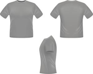 衣料品のベクトル要素