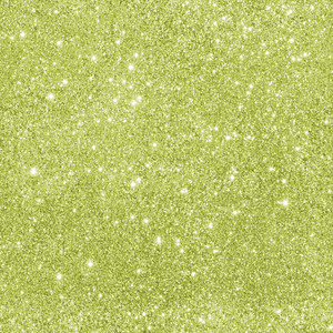 Design Texture Of Green Glitter Paper
