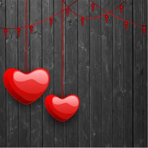 Buon sfondo San Valentino Amore