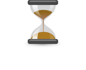 Hourglass Lite Plus Icon