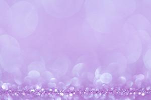 Beautiful purple glitter background