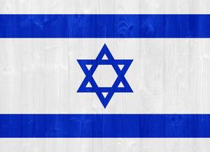 이스라엘의 국기