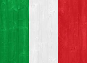 이탈리아의 국기