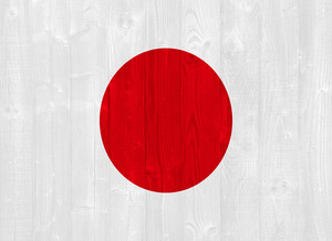 일본의 국기