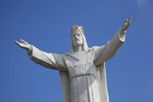 예수 그리스도 기념물