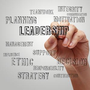 リーダーシップスキルのコンセプト
