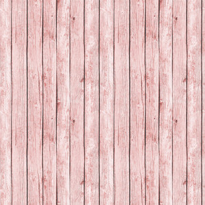 Design Texture Of Pink Wooden Boards On Mickey Paper