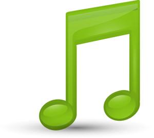 Music Lite Media Icon