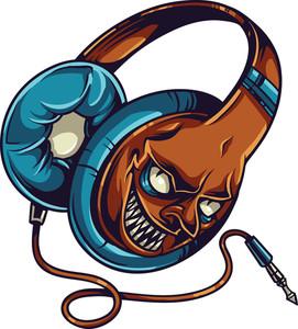 Music Vector Element
