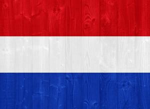 네덜란드의 국기