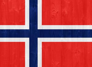 노르웨이 국기