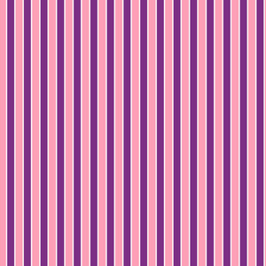 Pink And Purple Stripes Pattern