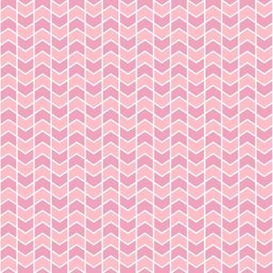 紫とピンクのシェブロンパターン