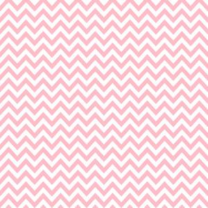 ピンクと白のシェブロンパターン