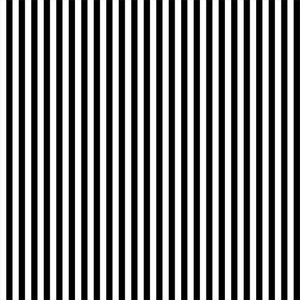 Black And White Stripes Pattern