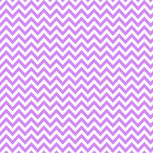 보라색과 흰색 셰브론 패턴