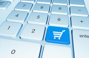 Botón de compras en línea