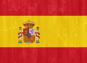 스페인 플래그