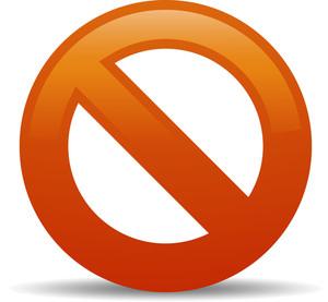 Stop Lite Ecommerce Icon