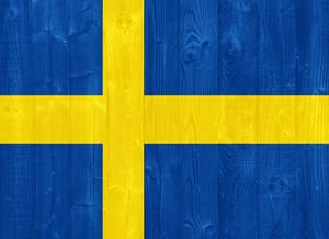 스웨덴 국기