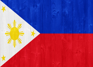 The Philippines Flag