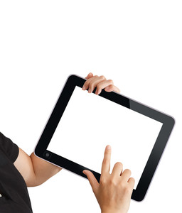 Touch Tablet Computer
