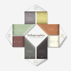Trendy Design Website Template