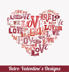 San Valentino design