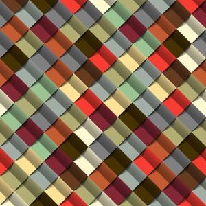 ベクトル抽象的な幾何学的構造