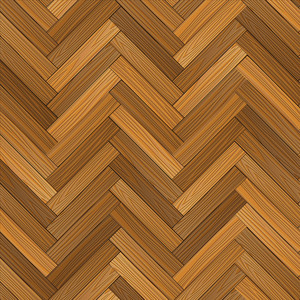Vector Wood Parquet Floor
