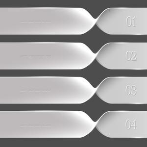 Weiß-Design-Vorlage