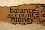 Ballance Account Money