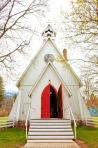 Camp Church