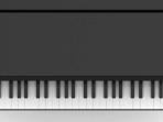 ピアノのボタン